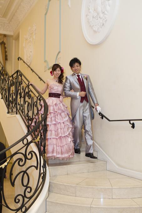 福岡 アニヴェルセル 結婚式の写真 スナップ撮影 ウエディングアルバム ブライダル撮影 大名 天神 058